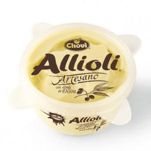 Artisan Allioli Con Aceite De Oliva