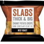 SLABS Beef Roast