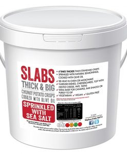slabs-crisps-sea-salt-bucket-900g